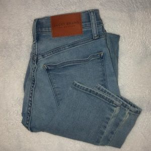 NWOT Lucky Brand Jeans